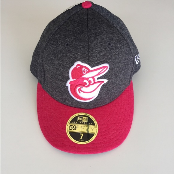144ac606cceb8 New Era 59Fifty MLB Baltimore Orioles Women s Hat